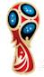 Fifa Russia logo